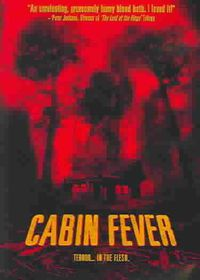 Cabin Fever - (Region 1 Import DVD)