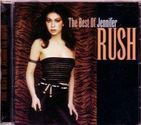 Jennifer Rush - Best Of Jennifer Rush (CD)