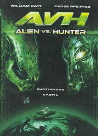 Avh:Alien Vs Hunter - (Region 1 Import DVD)