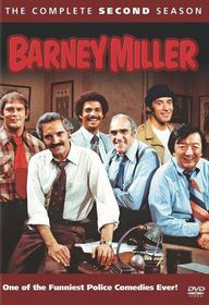 Barney Miller:Complete Second Season - (Region 1 Import DVD)