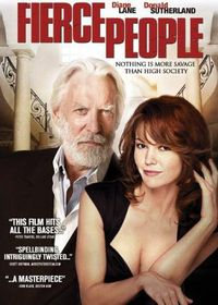 Fierce People - (Region 1 Import DVD)