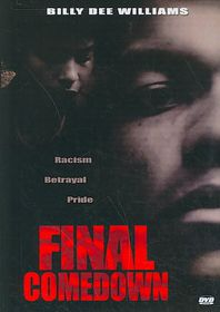 Final Comedown - (Region 1 Import DVD)