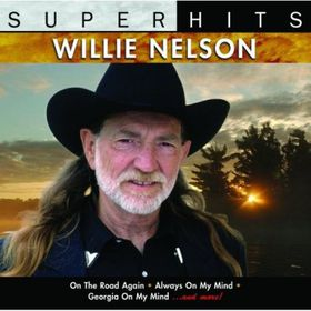 Super Hits:Willie Nelson - (Import CD)