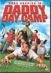 Daddy Day Camp - (Region 1 Import DVD)