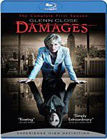 Damages:Complete First Season - (Region A Import Blu-ray Disc)