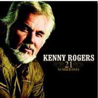 Rogers Kenny - 21 Number One's (CD)