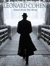 Cohen Leonard - Songs From The Road (DVD)