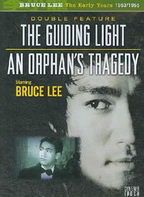 Guiding Light/Orphan's Tragedy - (Region 1 Import DVD)