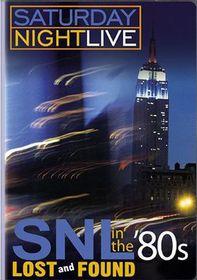 Saturday Night Live Lost & Found:Snl - (Region 1 Import DVD)