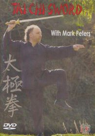 Tai Chi Sword Form - (Import DVD)