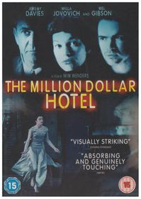 Million Dollar Hotel - (Import DVD)
