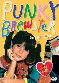 Punky Brewster Season 4 - (Region 1 Import DVD)
