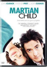 Martian Child - (Region 1 Import DVD)