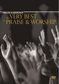 Very Best Of Praise & Worship - Various Artists (DVD)