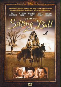 Sitting Bull - (Region 1 Import DVD)