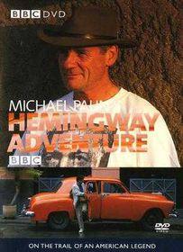 Michael Palin-Hemingway Adventures - (Import DVD)