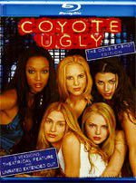 Coyote Ugly:Double Shot Edition - (Region A Import Blu-ray Disc)