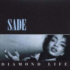 Sade - Diamond Life - Remastered (CD)