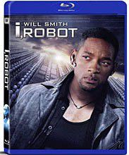 I Robot - (Region A Import Blu-ray Disc)