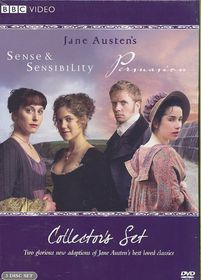 Sense and Sensibility Deluxe Edition - (Region 1 Import DVD)