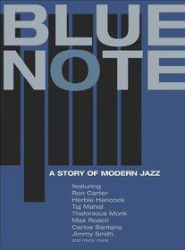 Blue Note:Story of Modern Jazz - (Region 1 Import DVD)