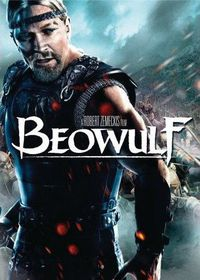 Beowulf - (Region 1 Import DVD)