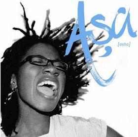 Asa - Asa (CD)