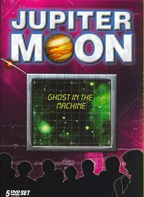 Jupiter Moon:Ghost in the Machine - (Region 1 Import DVD)