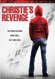 Christie's Revenge - (Region 1 Import DVD)