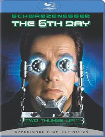 6th Day - (Region A Import Blu-ray Disc)