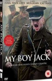 My Boy Jack - (Import DVD)