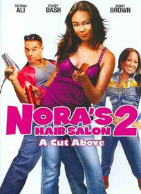 Nora's Hair Salon 2 - (Region 1 Import DVD)