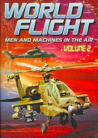 World Flight Vol 2:Air Force Special - (Region 1 Import DVD)