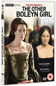 Other Boleyn Girl - (Import DVD)