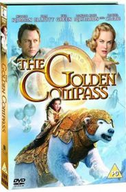 Golden Compass - (Import DVD)