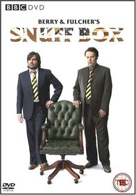 Snuff Box - (Import DVD)