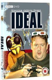 Ideal-Series 3 - (Import DVD)