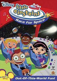 Little Einsteins Race For Space (DVD)