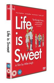 Life is Sweet - (Import DVD)