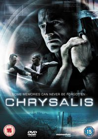 Chrysalis - (Import DVD)