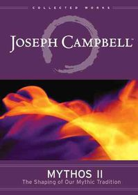 Joseph Campbell's Mythos II - (Region 1 Import DVD)