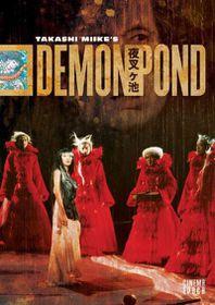 Demon Pond - (Region 1 Import DVD)