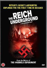 Reich Underground - (Region 1 Import DVD)