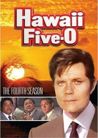Hawaii Five 0:Fourth Season - (Region 1 Import DVD)