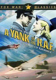 Yank in the R a F - (Region 1 Import DVD)