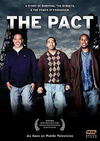 Pact - (Region 1 Import DVD)