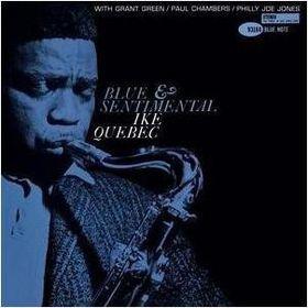 Quebec Ike - Blue & Sentimental - Remastered (CD)