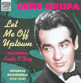 Let Me Off Uptown - Vol.2 - Various Artists (CD)