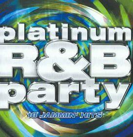 Platinum R&b Party - (Import CD)
