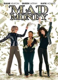 Mad Money - (Region 1 Import DVD)